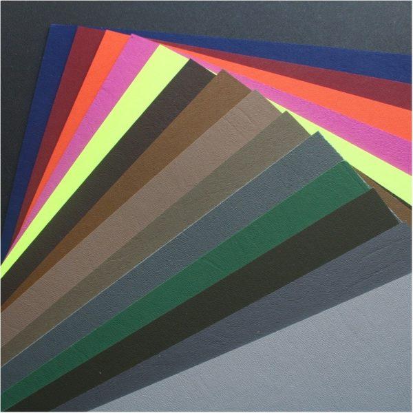 Kydex femton färger