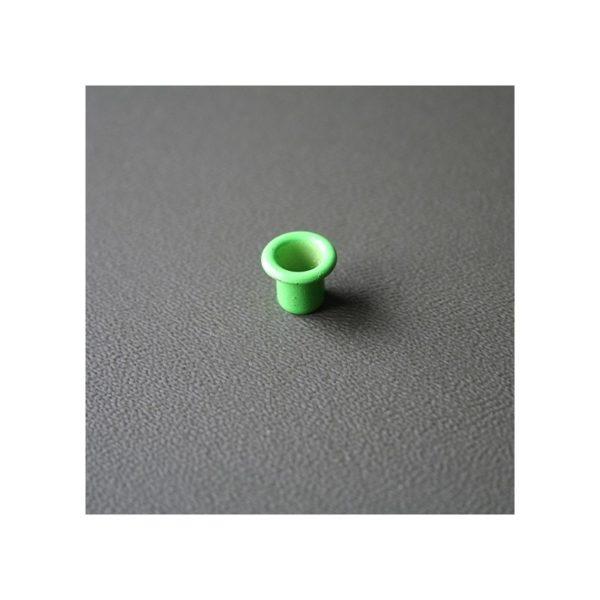 Nit grön