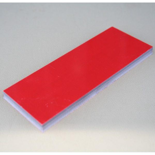 G-10 svart/röd