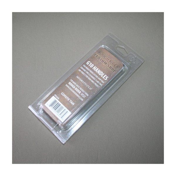 G-10 Ljusbrun förpackning