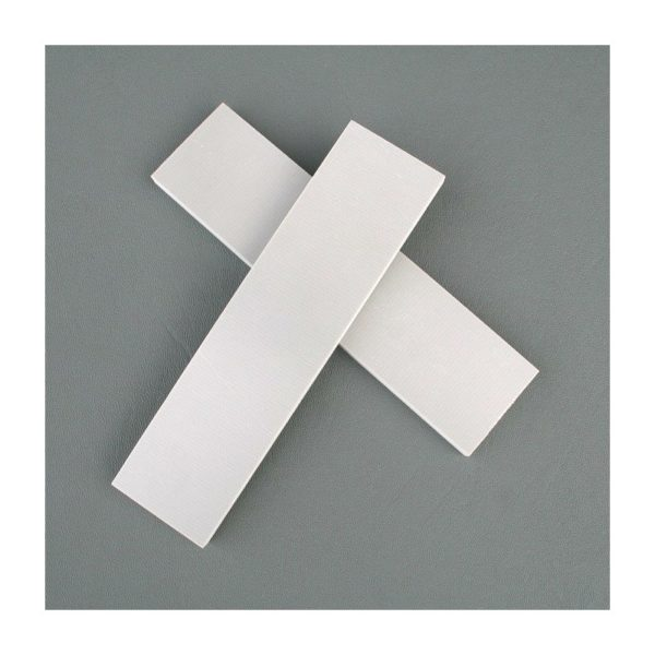 G-10 handtagsmaterial grå