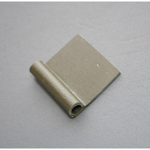 Eldstålshållare Basic Kydex Olivgrön Liten