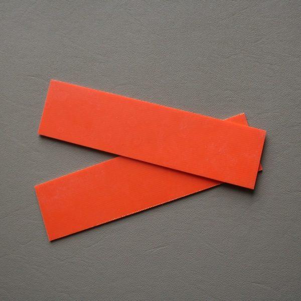 1,5 mm Liner G-10 Orange