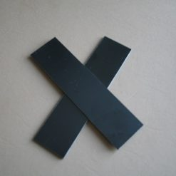 2,3 mm Liner G-10 svart