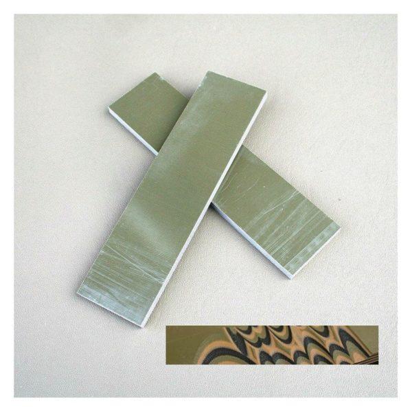 G-10 handtagsmaterial Camo