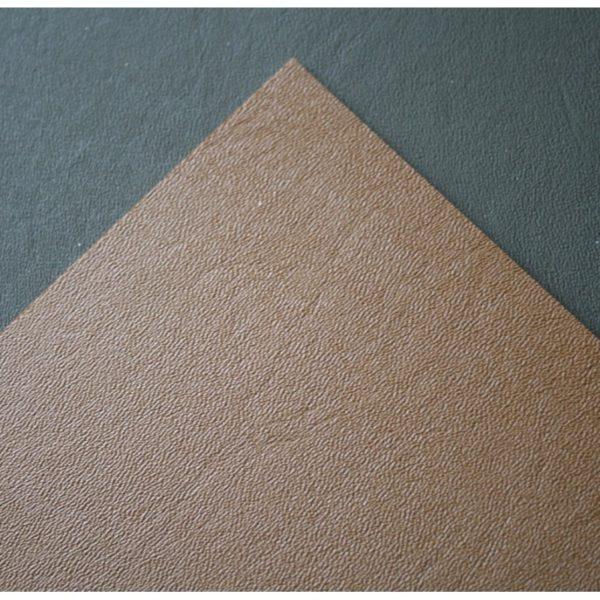 1,5 mm Kydex 30*30 brun