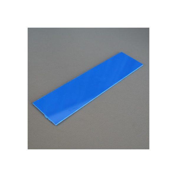 1,5 mm Liner G-10 Blå