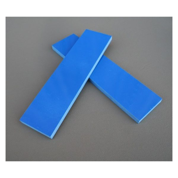 G-10 handtagsmaterial Blå