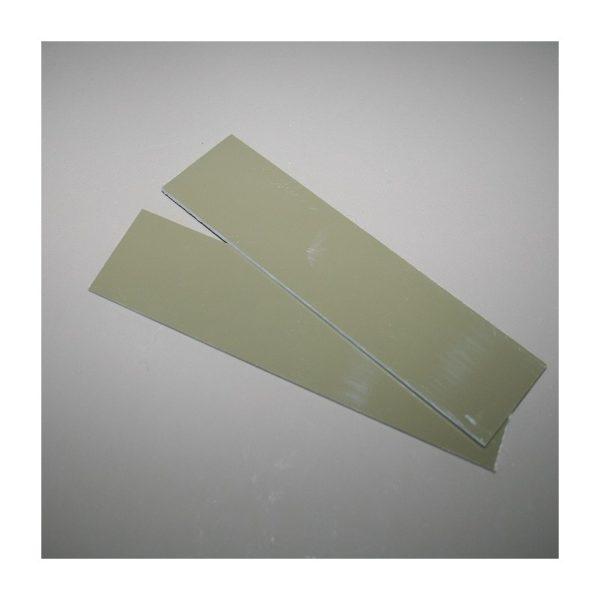 1,5 mm Liner G-10 Olivgrön