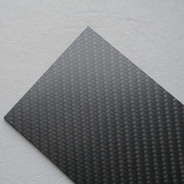 Kolfiber en - 8*15 cm