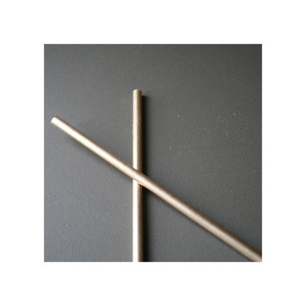 Mässingstav 6 mm