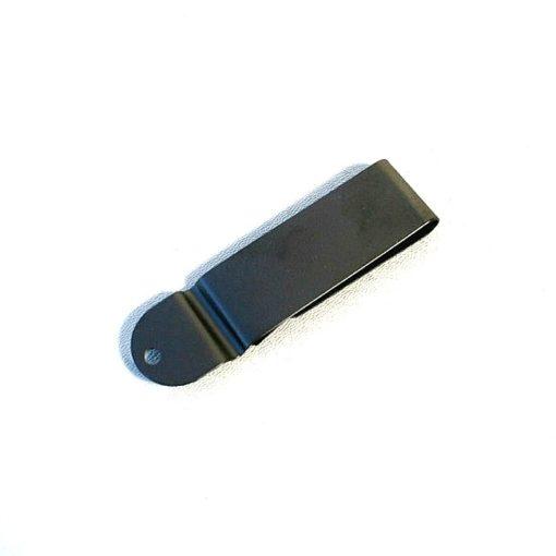 Bälteshållare Clip Metall