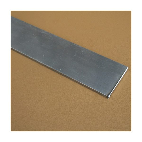 1095 Stål - 4 mm - knivstål