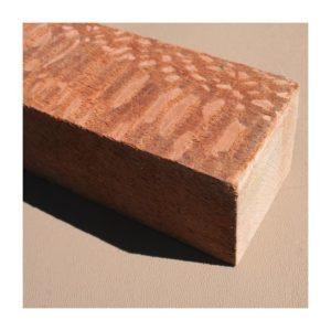 Ropalo Lacewood - knivskaftsmaterial