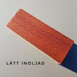 Ropalo Lacewood knivskaft lätt inoljad
