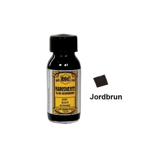 Narvsvärta Roc Jordbrun