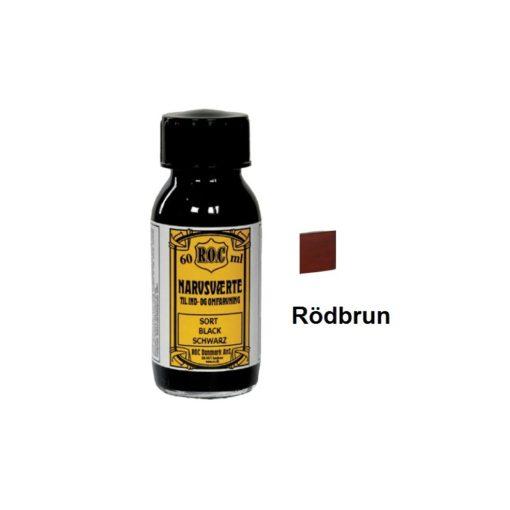 Narvsvärta Roc Rödbrun
