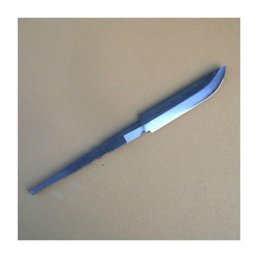 Knivblad Lauri Kolstål 10,5 cm