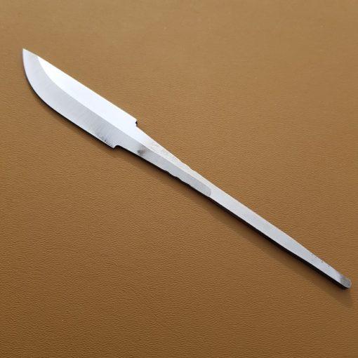 Knivblad Lauri Rostfritt Stål 7,7 cm