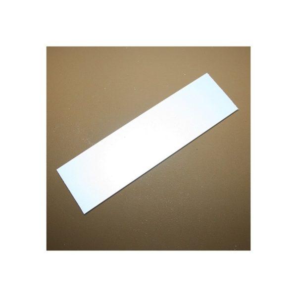 Platta av Aluminium 3 mm