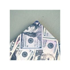 Kydex Money 30*30 cm