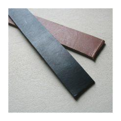 2,5-3 mm Läderrem