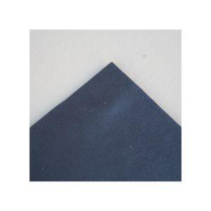 2-2,5 mm Läder Svart
