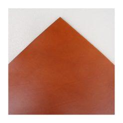 2-2,5 mm Läder Ljusbrun Smord
