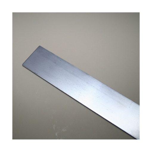 3 mm 80CRV2 Kolstål - 3,8 cm bred