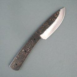 Knivblad Black Fulltångekniv