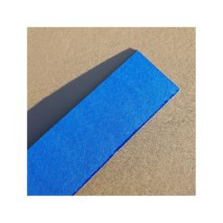 1 mm Liner Vulkanfiber Blå