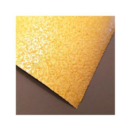 Sandpapper 40 Korn 1 m närbild