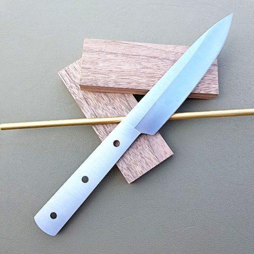 Tillverka din egen Kökskniv Allkniv