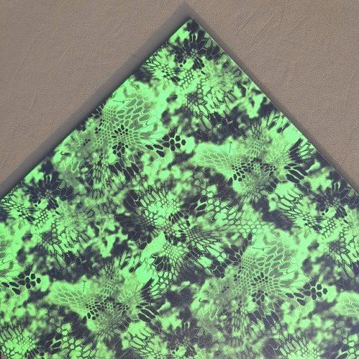 Kydex Kryptek Xtreme Zombie Green mini