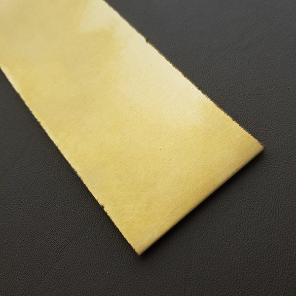 Liner i Mässing 1 mm