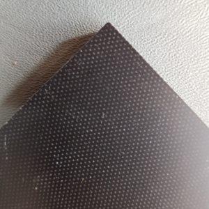 5 mm G-10 svart 60*30 cm