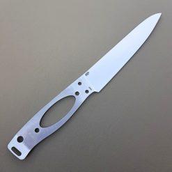 Kökskniv fulltånge knivblad Carver från Enzo