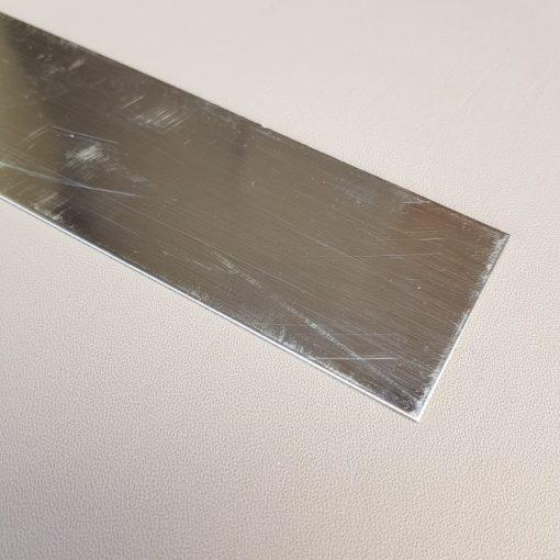 Liner av Nysilver 1 mm