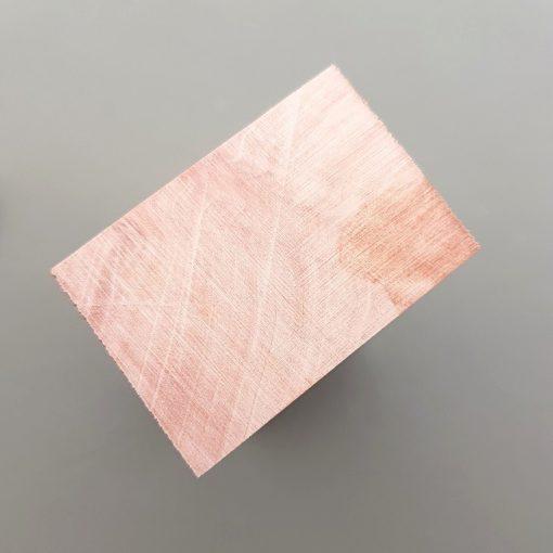 Päron kortsidan Knivskaft