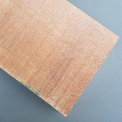 Oregon Pine Basic Large Knivskaftsmaterial