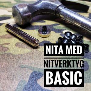 Nita Kydex med Nitverktyg Basic