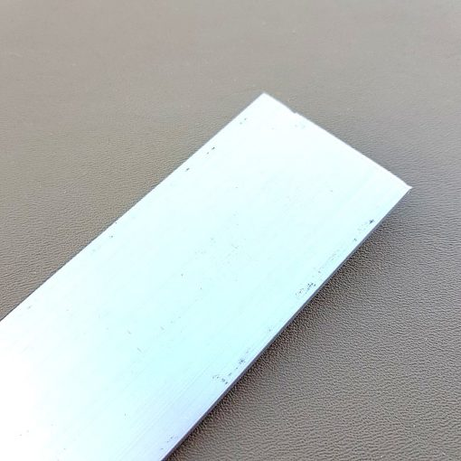 Aluminium Liner 3 mm till Knivskaft