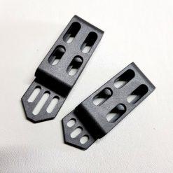 C-clip från Cold Steel i två olika storlekar