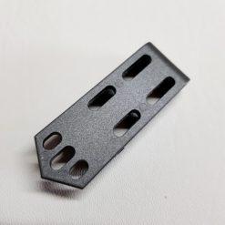 C-clip från Cold Steel Baksidan