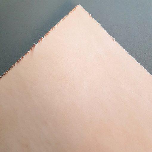Rårandsläder Tyskt Vegetabiliskt garvat 1.5-2 mm tjockt