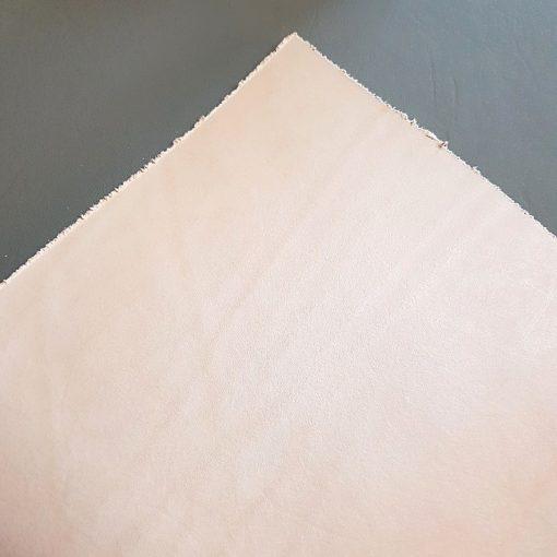 Rårandsläder från Tyskland Vegetabiliskt garvat 2-2.5 mm tjock