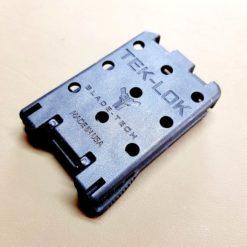 Tek-Lok Bälteshållare från Blade-Tech Baksidan