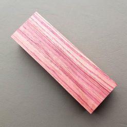 Tulip Wood - bra träslag för knivskaft