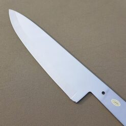 Knivblad kockkniv 200