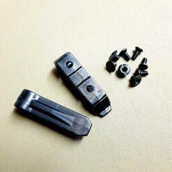 Bälteshållare Quick E-Loop 2-pack